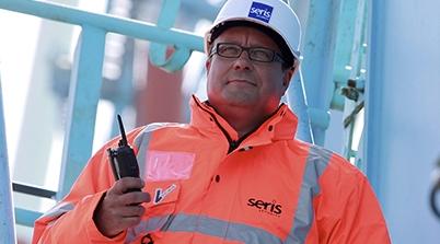 sécurité industrie site Seveso